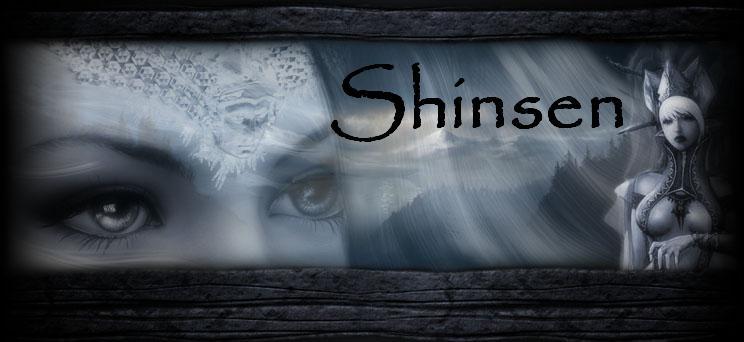 Shinsen Index du Forum