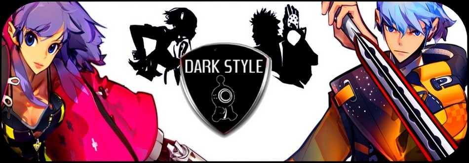 Dark Style Clan Index du Forum