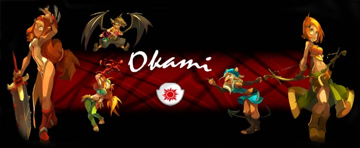 Okami Forum Index