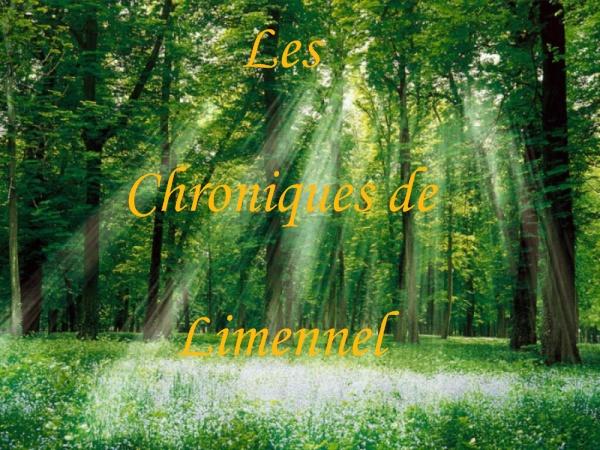 Les Chroniques de Limennel Index du Forum