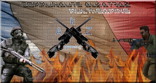 communauté alkatraz Forum Index