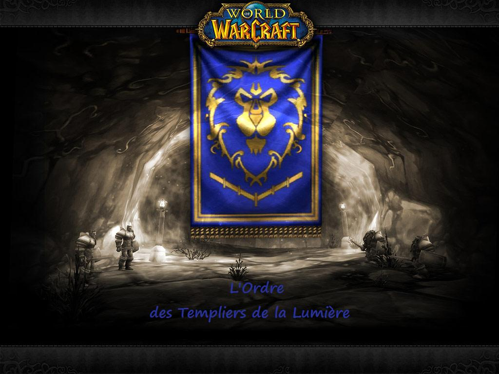 templiers de la lumière (guilde wow) Index du Forum