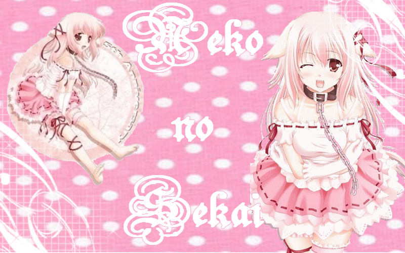 ♠~neko no sekai~♠ Forum Index