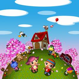 Journal Animal Crossing : Wild World Index du Forum