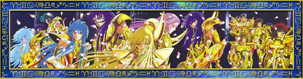 Saint Seiya: Until the End