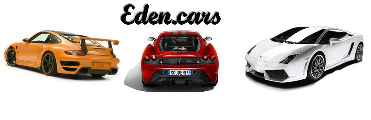 Eden.Cars Index du Forum