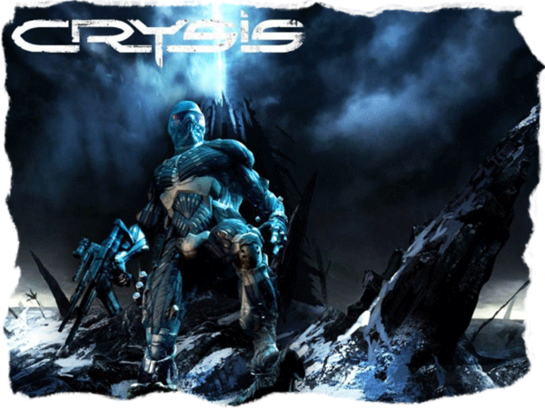 Crysis Powa Index du Forum