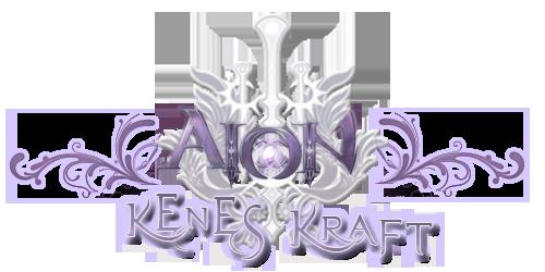 Légion KenesKraft (Aion) Index du Forum