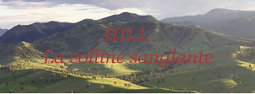 Hill Index du Forum