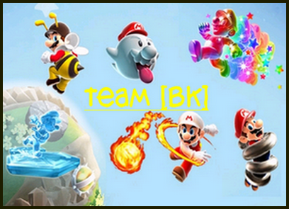 brawl kart team Index du Forum