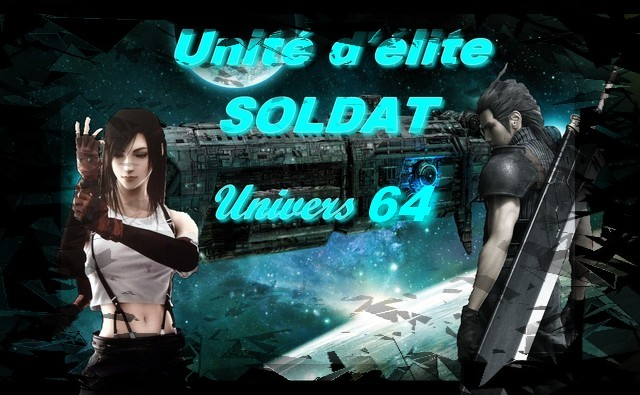 unité d'élite SOLDAT 64 Index du Forum