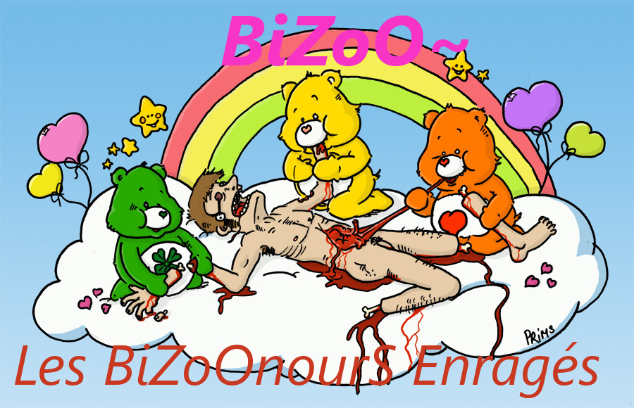 BiZoOnourS Enragés Index du Forum