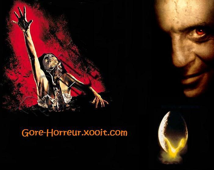 Le site/forum entierement consacré aux films d'horreur Index du Forum