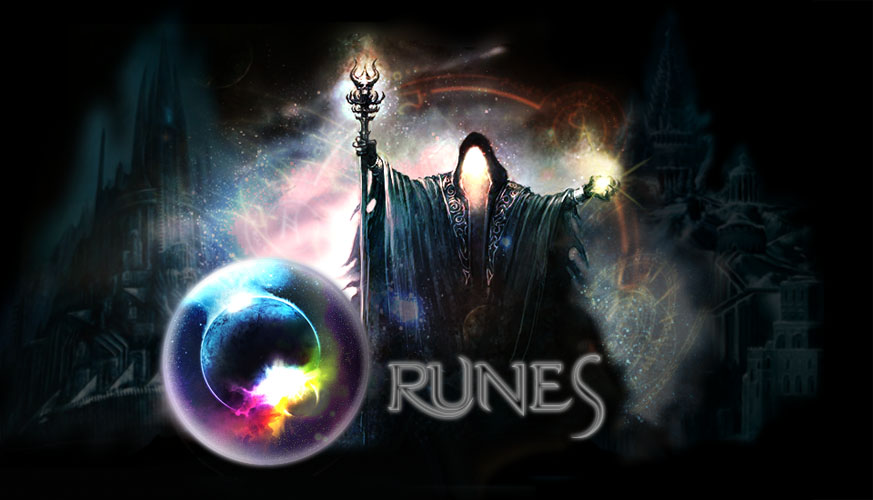 The Rune Entity Forum Index