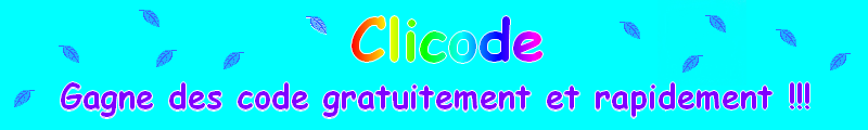 clicode Index