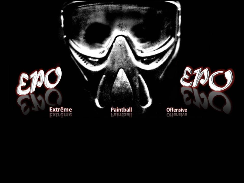 Extrême Paintball Offensive Index du Forum