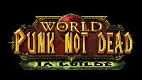 Guilde Punk Not Dead Index du Forum