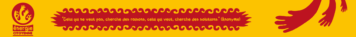 Forum d'Energie Citoyenne ! Index du Forum