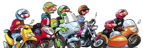 Coolbikers Bruxelles Index du Forum