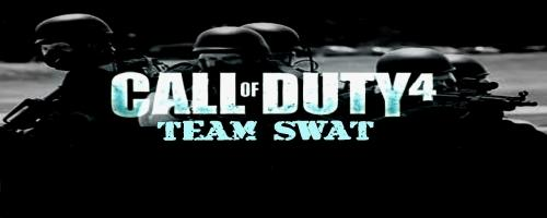 TEAM SWAT Index du Forum