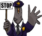 stop ban