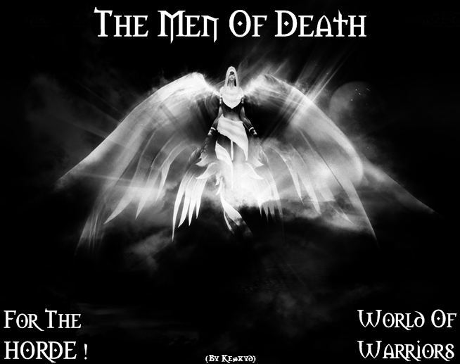 The Men Of Death Index du Forum