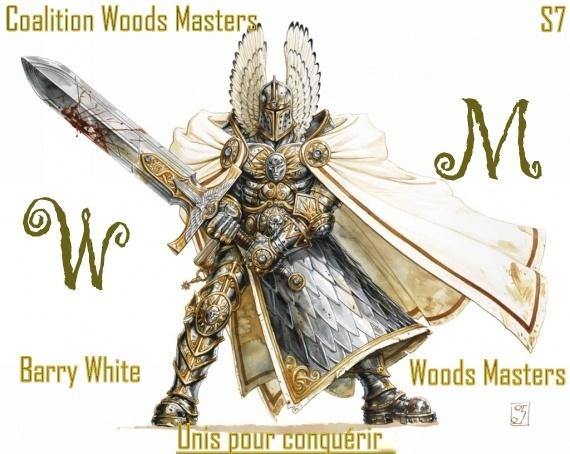 Forum ally Woods Masters S7 Index du Forum