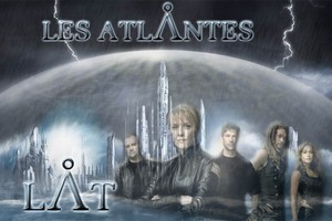 Les Atlantes Index du Forum