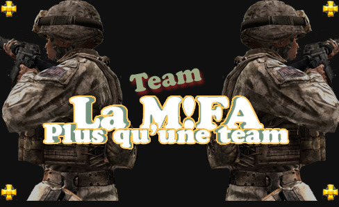 1er Championnat de la team MIFA sur modern warfare 2 Index du Forum