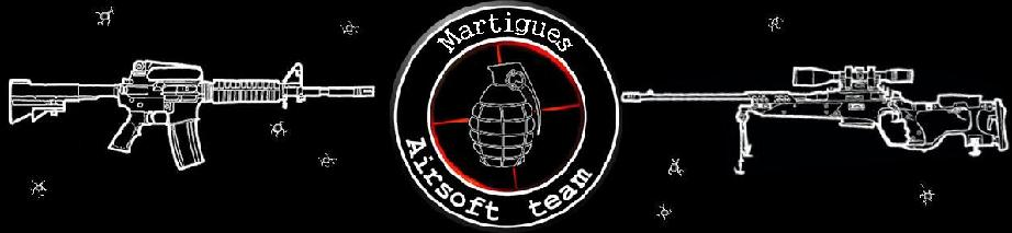 Martigues Airsoft Team Index du Forum