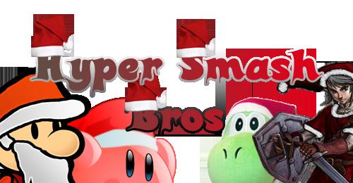 Hyper Smash Bros. Index du Forum