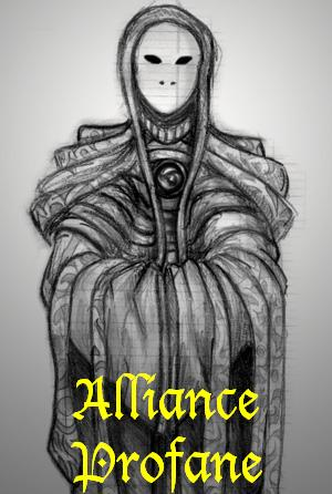 Alliance Profane Index du Forum