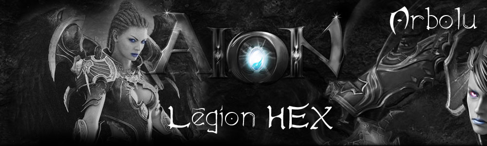 Légion Hex Index du Forum
