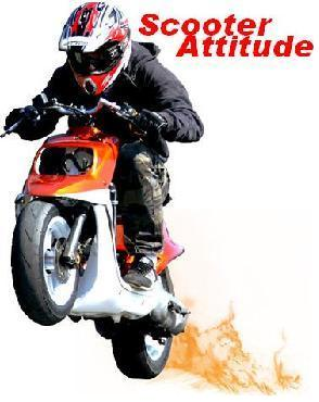 Scooter Attitude Index du Forum