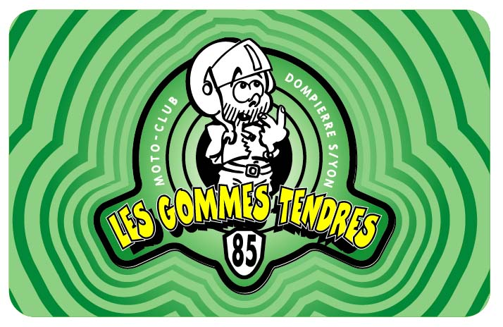 """  LES GOMMES TENDRES  "" Index du Forum"