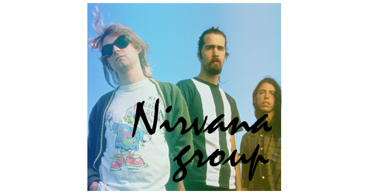 Nirvana Group Index du Forum