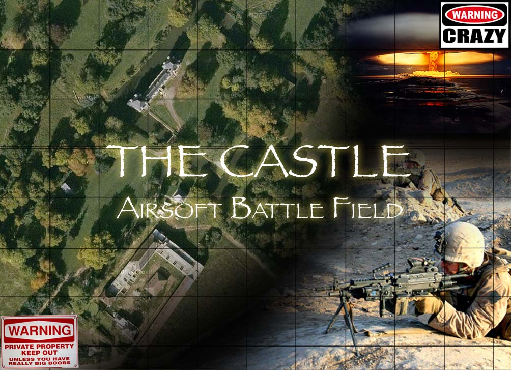 the-castle-airsoft Forum Index