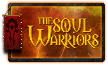 The Soul Warriors Index du Forum