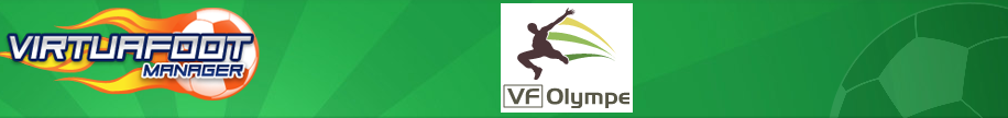 VF Olympe Index du Forum