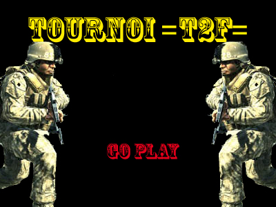 Tournoi =T2F= Index du Forum