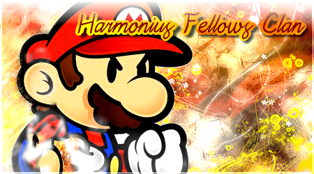 Harmonius Fellows Clan Index du Forum