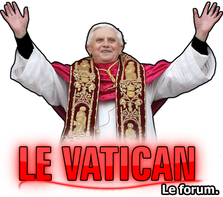 Le Vatican Index du Forum