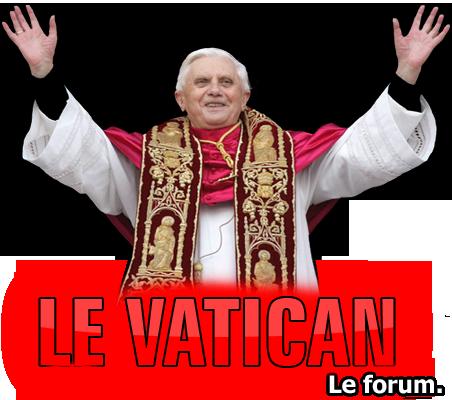 Le Vatican Index du Forum