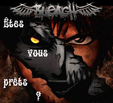 monde de bleach Index du Forum