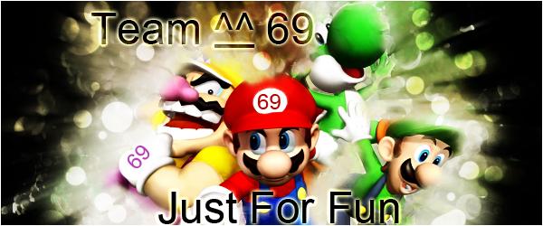Team [69] Index du Forum