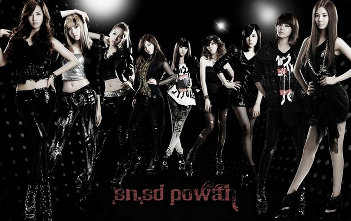 Forum SNSD(So Nyeo Shi Dae/Girls Generation) Fan Site Index du Forum
