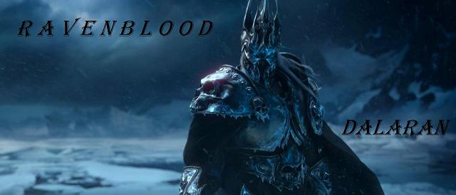 guilde ravenblood dalaran Index du Forum