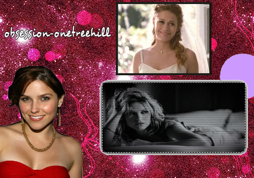 obsession one tree hill Index du Forum