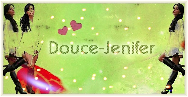 ● Douce-Jenifer Index du Forum