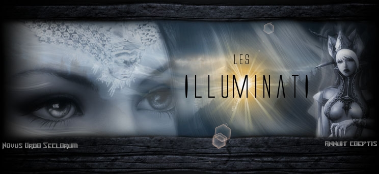 Les Illuminati Forum Index